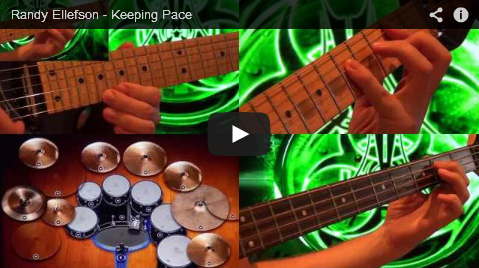 """Keeping Pace"" video"